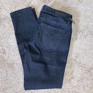 NWT Calvin Klein skinny Jeans | Size 6